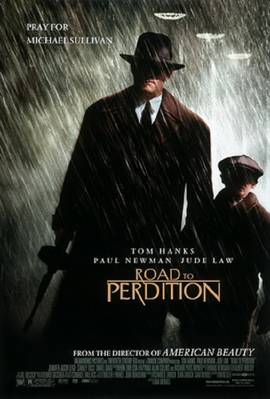 10) Road to Perdition