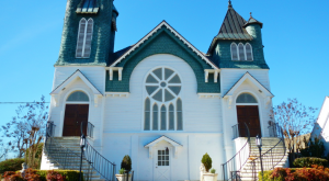 These 14 Beautiful Churches In Alabama Will Leave You In Total Awe