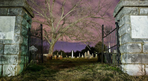 7 Tennessee Urban Legends That Will Keep You Up At Night