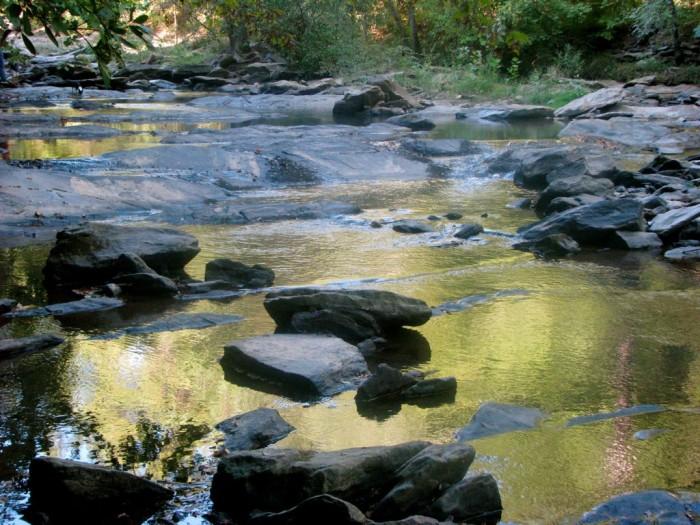 16. Sope Creek