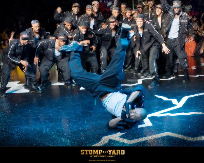 14. Stomp the Yard (2007)
