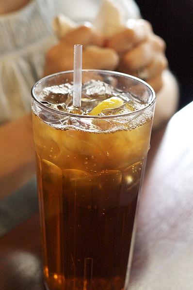 2.) Sweet Tea