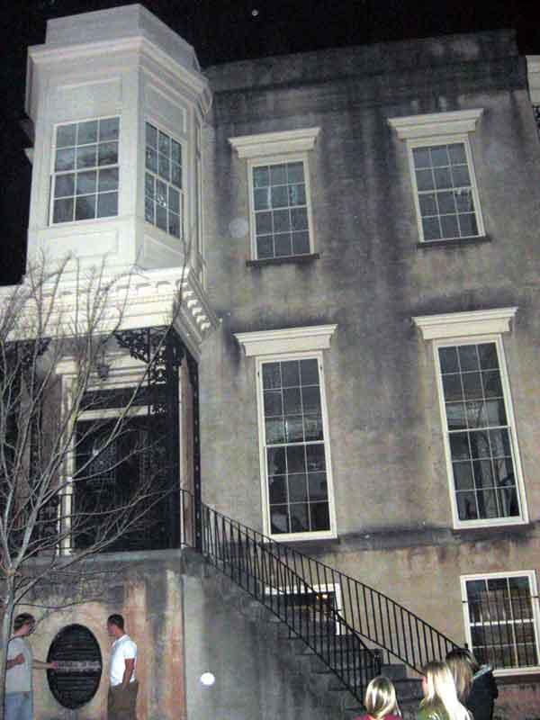 3. 432 Abercorn Street in Savannah, Georgia