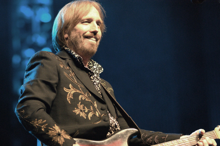5. Tom Petty