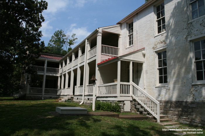 19) If you're looking for an infusion of history, then you need to visit the Historic Travellers Rest Plantation and Museum. The previous home of Judge John Overton, you can take a tour and learn all about its role in the Civil War. Built in 1799, this is also the oldest mansion open to the public in Nashville.