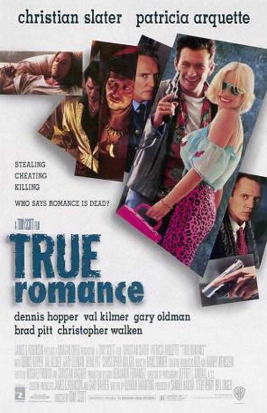 11) True Romance