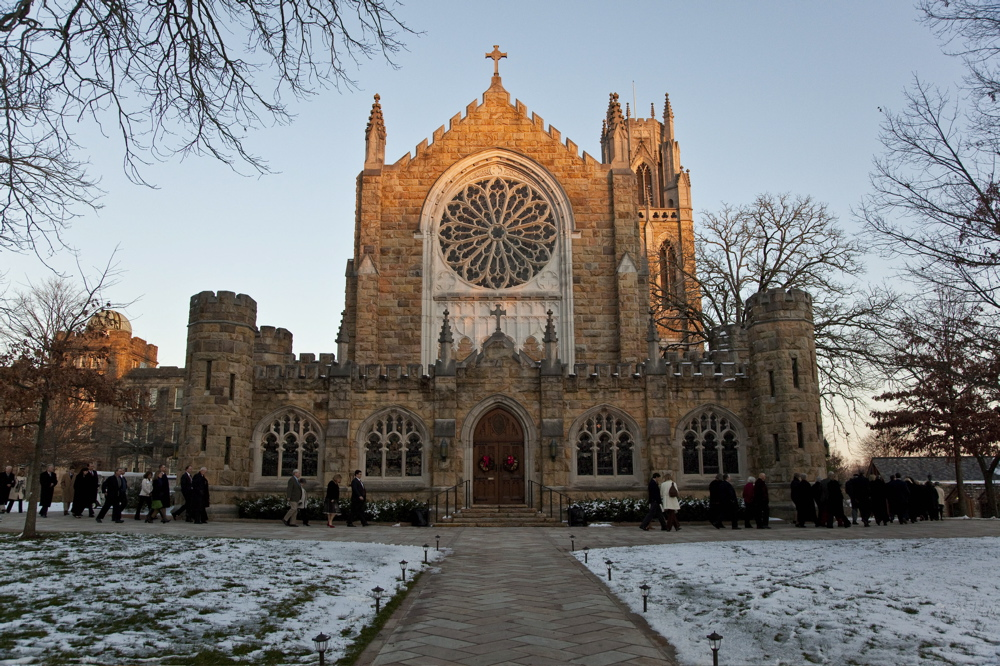 Colleges In Memphis Tn >> 14 Beautiful Tennessee Churches