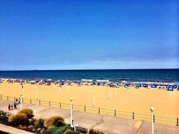 10. We Have Big, Beautiful Beaches
