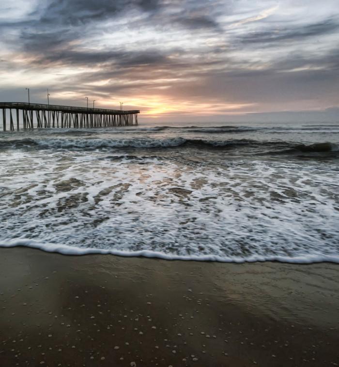 3. Beach Bums and Ocean Lovers Road Trip: Virginia Beach, Chesapeake and The Eastern Shore