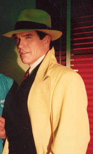 5. Warren Beatty (actor, producer, screenwriter, director), Richmond/Arlington