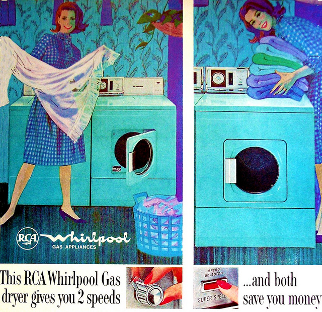 """2) You might not put much thought into it, but most of the appliances in your home probably have roots in Michigan. Companies like the Whirlpool Corportation, Frigidaire and Electrolux have or have had a strong presence in western Michigan. In fact, long before Detroit was churning out cars in the early 20th century, it was known at the """"stove capital of the world,"""" according to The Detroit News."""