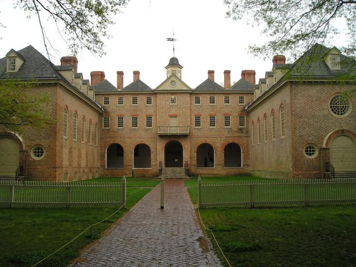 1. In Virginia, Education Reigns Supreme