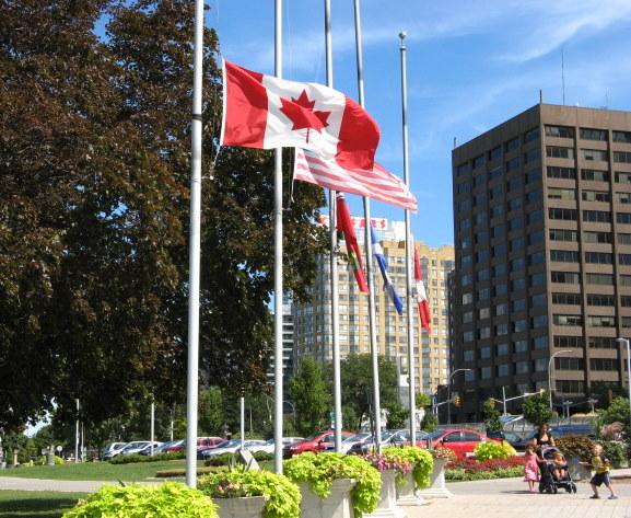 11) Windsor, Ontario