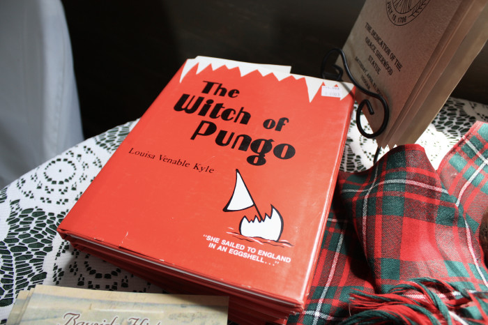 Witch of Pungo