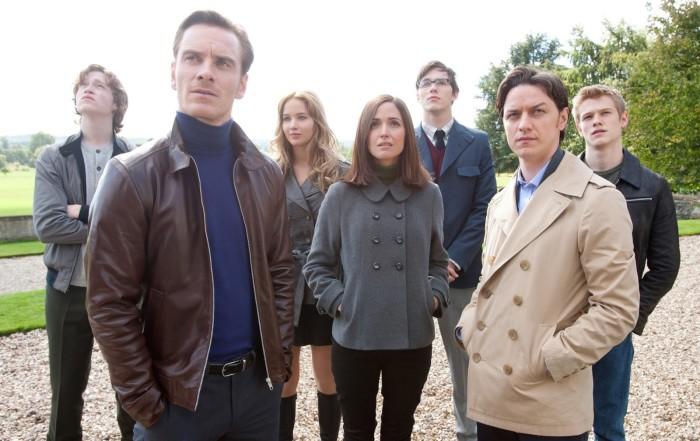 6. X-Men: First Class (2011)