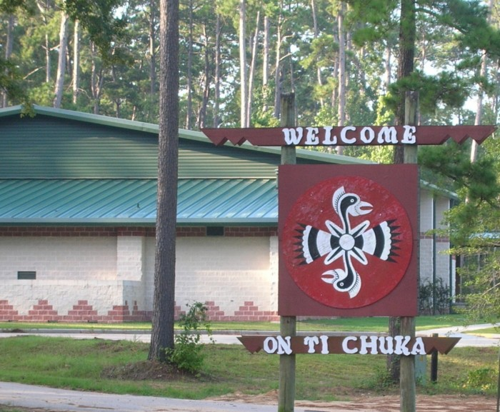 10) Take a drive to the Alabama-Coushatta Indian Reservation just east of Livingston, Texas, where these Indian tribes have occupied the area since the late 1700's before Texas even became a state. You can even join them for special events, like the annual Powwow, to learn more about their culture!