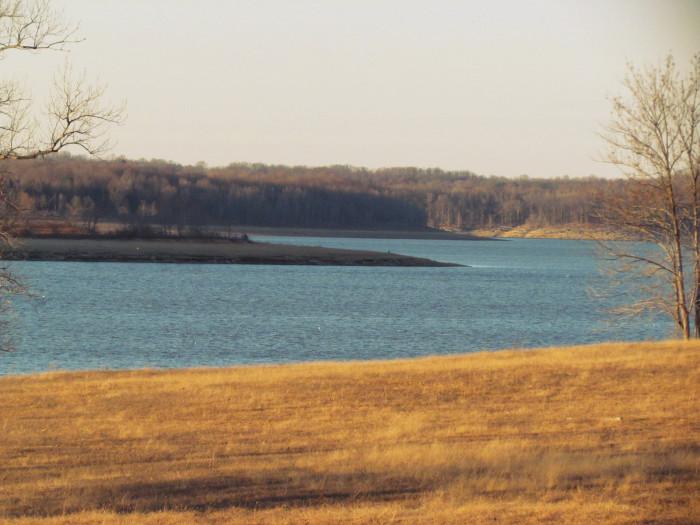 8. Barren River Lake State Resort Park