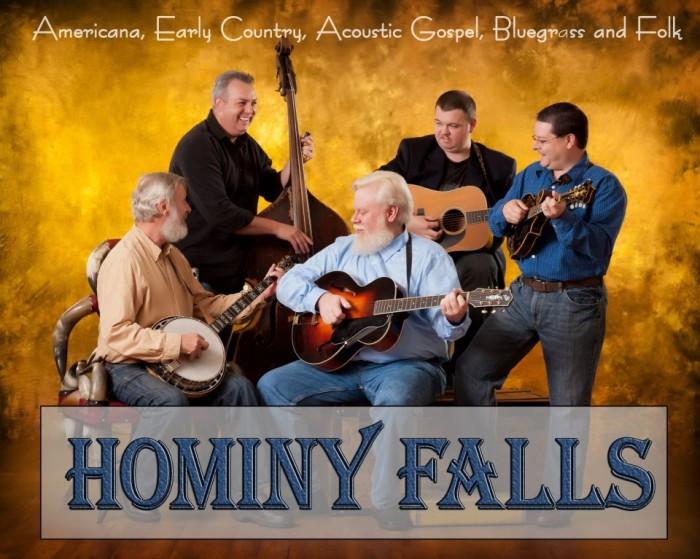 9) To love bluegrass music!