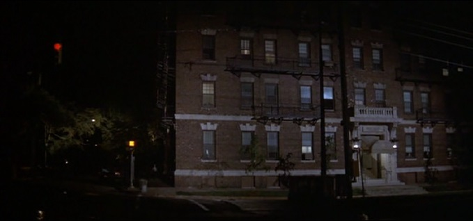 9. And Carolina Apartments at 420 Market St. also a filming location for the movie Blue Velvet.