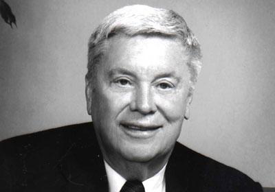 1. B. Wayne Hughes