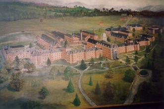 7. Tormented souls of the psychiatric hospital