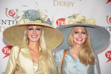 7. Patricia and Pricilla Barnstable Brown