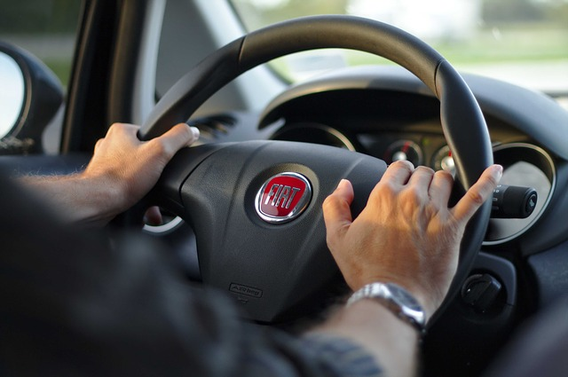 15.) It's illegal for someone to drive while blindfolded.