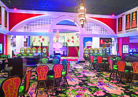 club casino wv