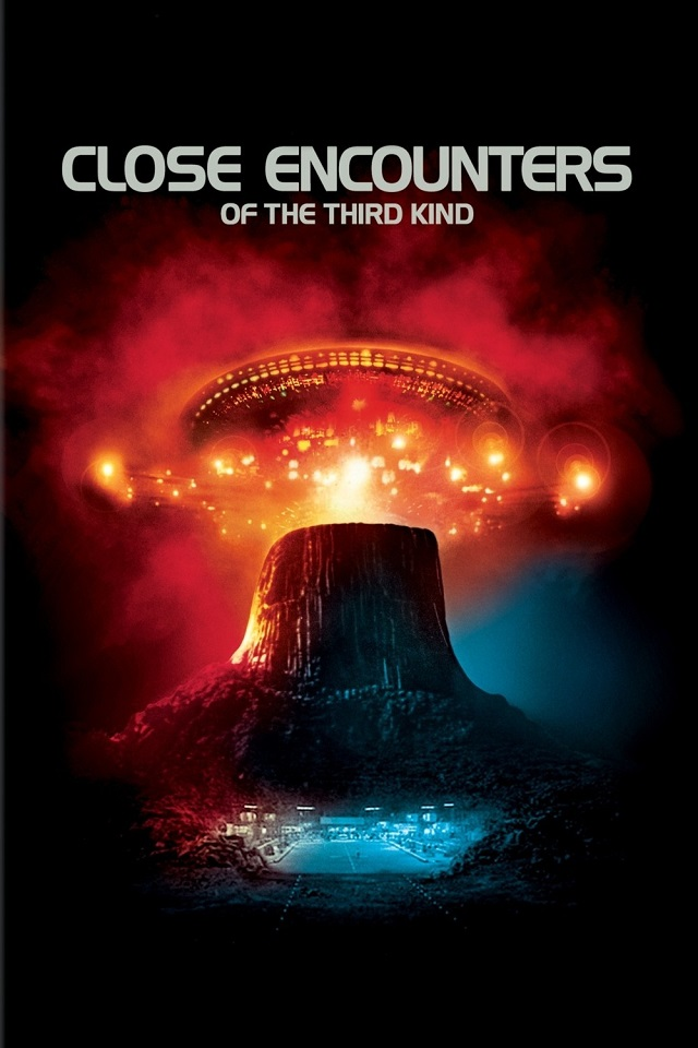 14.) Close Encounters of the Third Kind - Released in 1977, this UFO blockbuster was partially filmed in Mobile and stars Richard Dreyfuss.  Oh, and it's also directed by  Steven Spielberg.