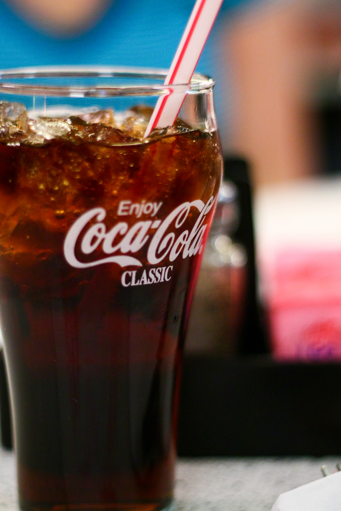10. When you order a Coke, you don't necessarily mean Coca-Cola. You just mean brown and carbonated.