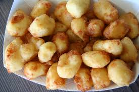 9. They consider cheese curds a food group.