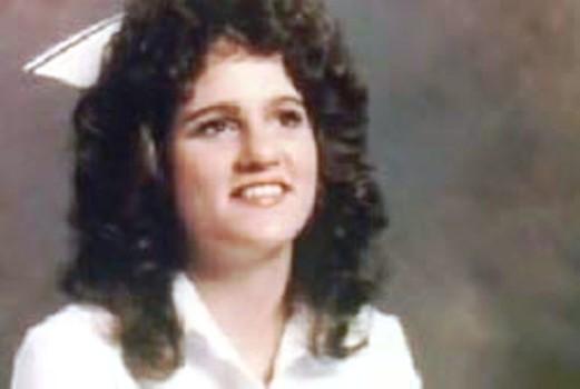 3. Debbie Wolfe, Fayetteville, 1985