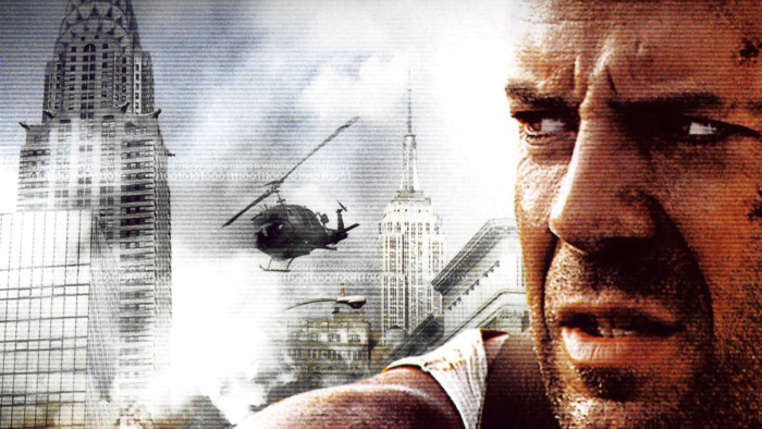 12. Die Hard: With a Vengeance (1993)