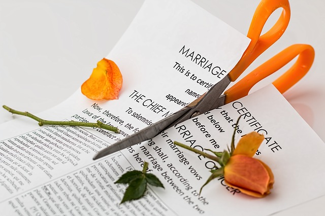 20.) In case of divorce, women are entitled to keep all of the property they owned before the marriage.  However, this law doesn't apply to men.