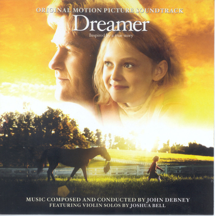 7. Dreamer: this feel-good movie starring Dakota Fanning and Kurt Russell about the rehabilitation of thoroughbred racehorse, Mariah's Storm, shot portions of the movie in Lexington and Frankfort, Kentucky.