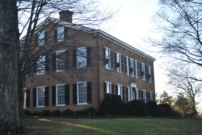4. Federal Hill
