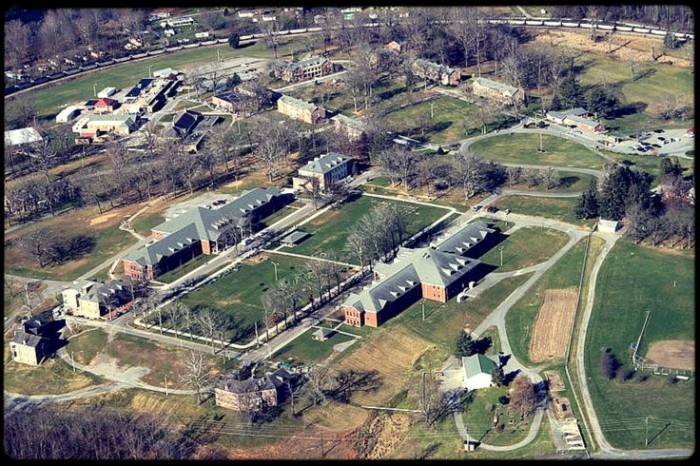 8) The first federal prison specifically for women in the United States was opened on April 30, 1926 in West Virginia.