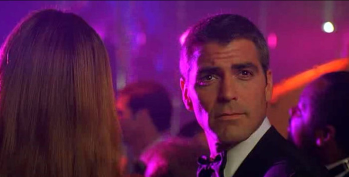 8. George Clooney is from Augusta, KY, further showing the Kentucky produces quite an attractive bunch.