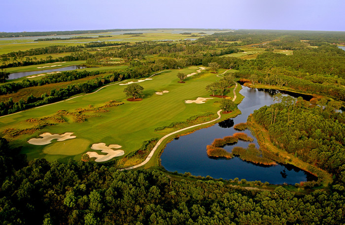 11. Golf Capital Of The World