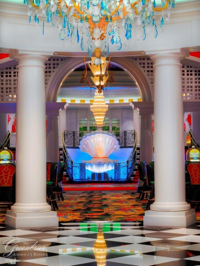 Club Casino Wv