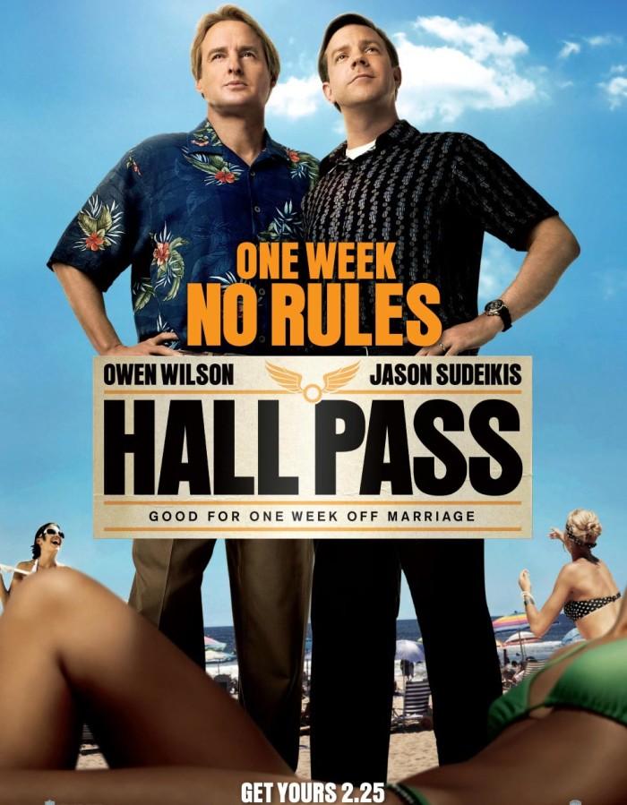 9. Hall Pass (2011)