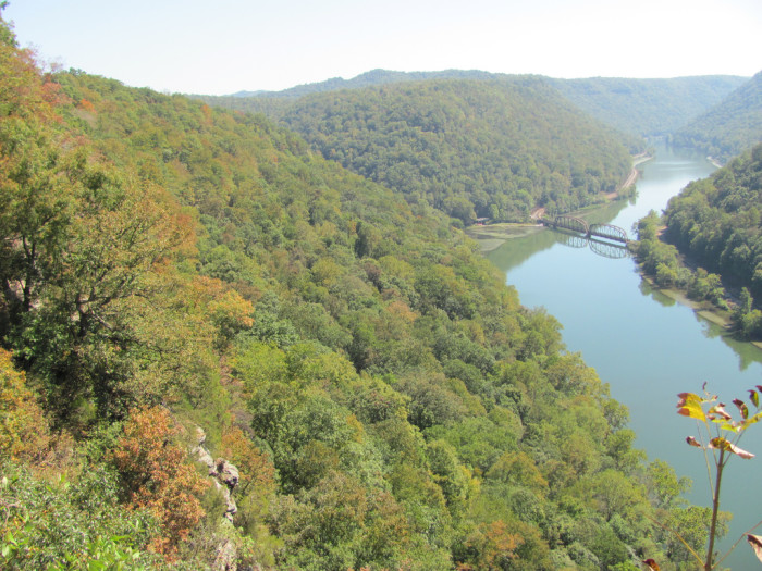 10) Go to one of our many State Parks!