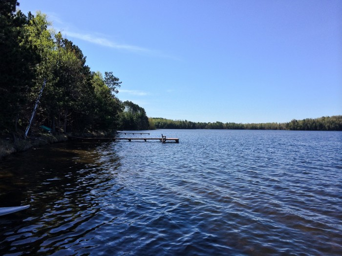 4. Indian Lake (Dane County)