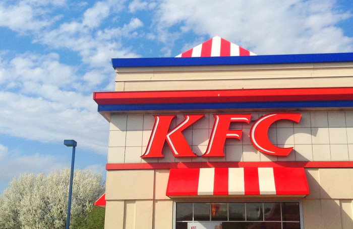 4. Kentucky Fried Chicken (KFC): Do you really need an explanation for fried chicken?