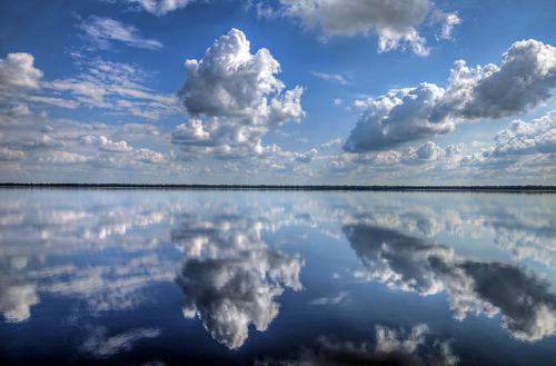 17. Lake Drummond