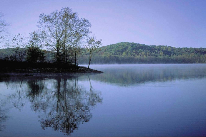 1. Land Between The Lakes National Recreation Area