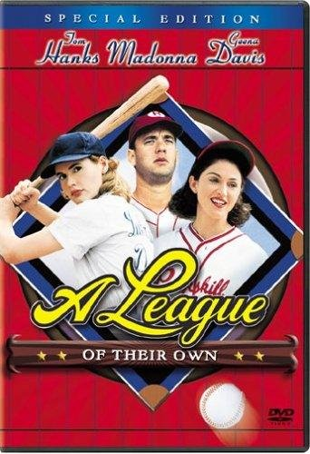 4. A League of Their Own: The Soaper-Esser House located in Henderson was picked as the boarding house for the Rockford Peaches.