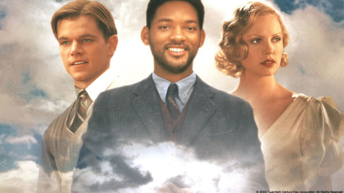 2. The Legend of Bagger  Vance (1999)