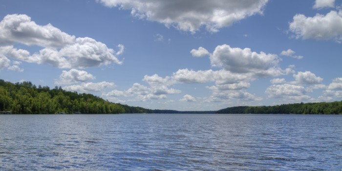 Best Lakes in Wisconsi...