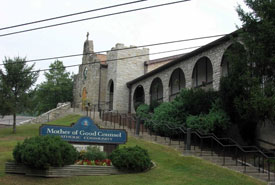 7. Mother of Good Counsel Catholic Church